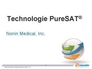 Technologie Nonin Medical Inc 0 2015 Nonin Medical