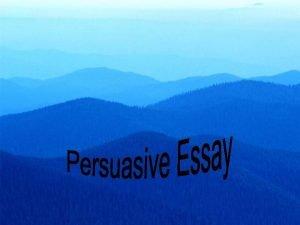Persuasive Convincing Argument Sales Pitch Complaints Letter to