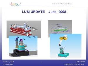 LUSI UPDATE June 2008 June 17 2008 LUSI