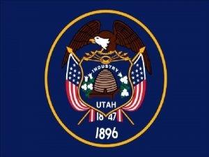 Utah in general Utah was the 45 th