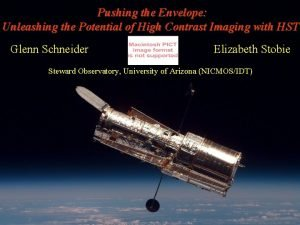 Pushing the Envelope Unleashing the Potential of High