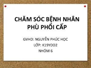 CHM SC BNH NH N PH PHI CP