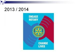 2013 2014 2013 2014 1 st July 2013