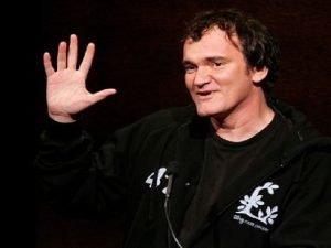 Quentin Tarantino l Quentin Tarantino Knoxville Tennessee 27