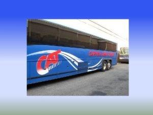CAPITAL AREA TRANSIT Transit Agency Status FY 2011