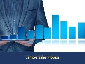 Sample Sales Process Sample Sales Process Lead Input