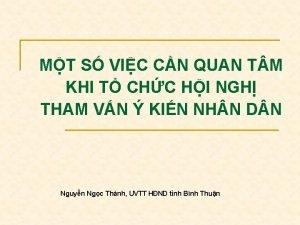 MT S VIC CN QUAN T M KHI