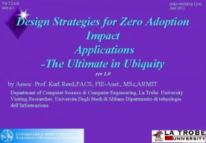 Ver 5 ZAIA only p 1 mdps workshop