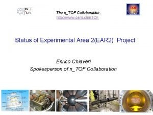 The nTOF Collaboration http www cern chn TOF