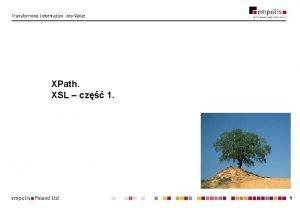 XPath XSL cz 1 1 XPath XML Path