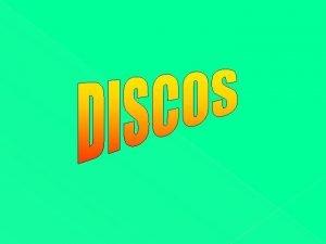 DISCO DURO BOOT Un master boot record MBR