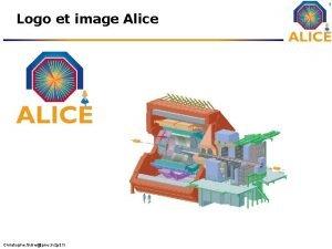1 Logo et image Alice Christophe Suireipno in