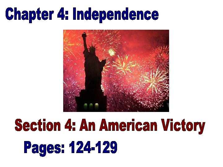 An American Victory The Battle of Trenton The
