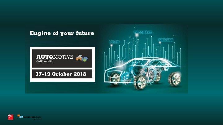 What is Automotive Hungary AUTOMOTIVE HUNGARY the international