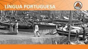 LNGUA PORTUGUESA PORTUGUS LINGUAGENS William Roberto Cereja Thereza
