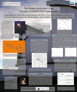 The Perseus Molecular Cloud Towards a COMPLETEr Understanding
