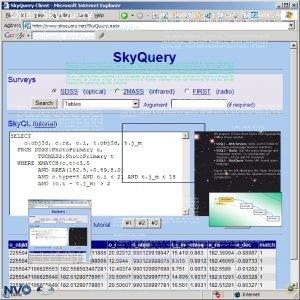 Open Sky Query Tams Budavri 1 Alex Szalay