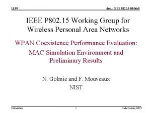 1199 doc IEEE 802 15 0066 r 0