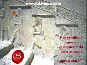 www So Livros com br Por gentileza aperte