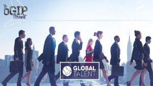 Selling Global Entrepreneurs Agenda 1 The Global Entrepreneurs