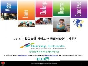 ICES KOREA INC 4 Copyright2013 ICES Korea Inc