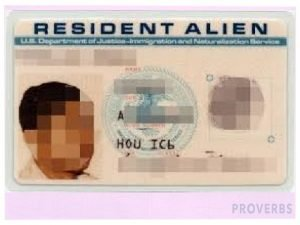 Christians All resident aliens Still called to live