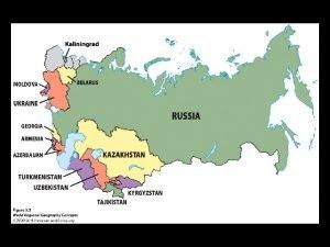 Seas Barents Black White Bering Caspian Okhotsk Rivers
