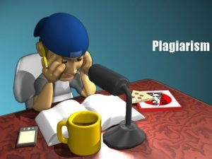 Plagiarism Giving Credit to Sources You must give