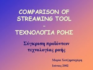 261 videoconferencing ISDN 263 261 MPEG 1 cdrom