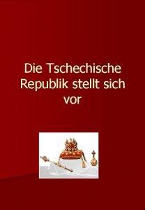 Die Tschechische Republik stellt sich vor Name esk