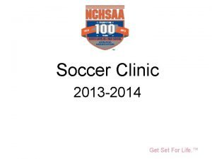 National Federation of State High School Associations Soccer