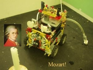 Mozart TEAM MOZART Alex Bostandjiev Computer Engineer Ivan