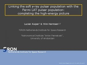 Linking the soft gray pulsar population with the