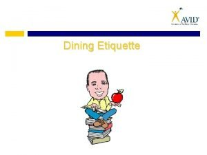 Dining Etiquette Ellen on Etiquette http www youtube