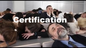 Certification What is Certification of Legal Questions A