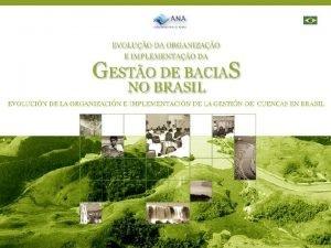 BRASIL PRINCIPAIS CARACTERSTICAS FSICAS BRASIL PRINCIPALES CARACTERSTICAS FSICAS