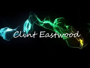 Clint Eastwood Index Biography Filmography Actor Director Producer