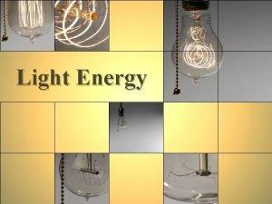 Light Energy Bill Nye Light Optics 1 Light