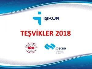 TEVKLER 2018 2018 YILI TEVKLER 1 LAVE STHDAM