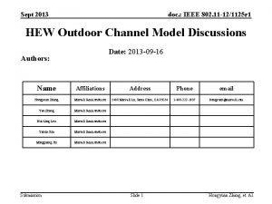Sept 2013 doc IEEE 802 11 121125 r