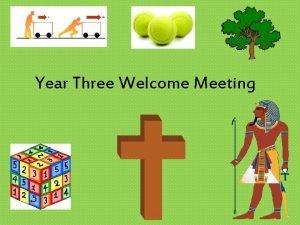 Year Three Welcome Meeting Staffing Mrs WalkerLancum Mrs