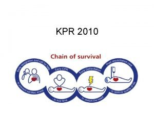 KPR 2010 1 Make sure you the victim