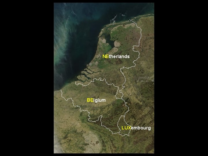 NEtherlands BElgium LUXembourg NETHERLANDS Pleistocene NETHERLANDS Pleistocene NETHERLANDS