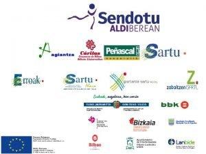 Europako Gizarte Funtsa Europa 2020 estrategiaren ildotik Gizarteratzea