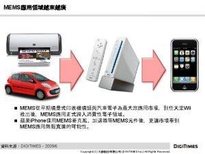 200810MEMS 2008 2008 2007 MEMS MEMS 1 HP
