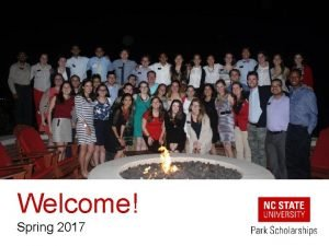 Welcome Spring 2017 Campus Life Vibrant campus school
