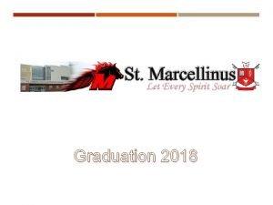 Graduation 2018 IMPORTANT INFO WebsiteTwitter Teacher Contacts Graduation