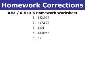 1 1 Understanding Points Lines and Planes Homework