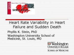 Heart Rate Variability in Heart Failure and Sudden