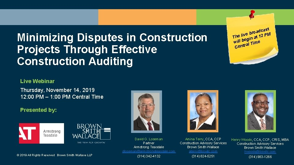 Minimizing Disputes in Construction Projects Through Effective Construction